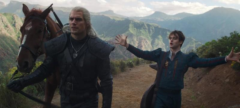 """Съемки второго сезона """"Ведьмака"""" могут возобновить ближе к концу лета"""