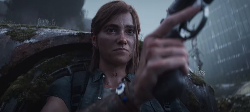 Расширенный кинематографичный ТВ-ролик The Last of Us Part II