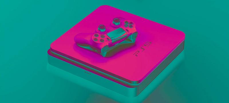 СМИ: Процессор PS5 на финальной стадии подготовки