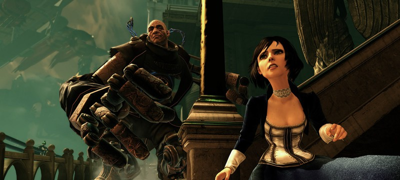 Digital Foundry провел анализ 4K-обновления BioShock: The Collection для PS4 Pro и Xbox One X