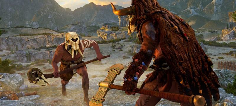 Во время выхода у Total War Saga: Troy не будет поддержки модов