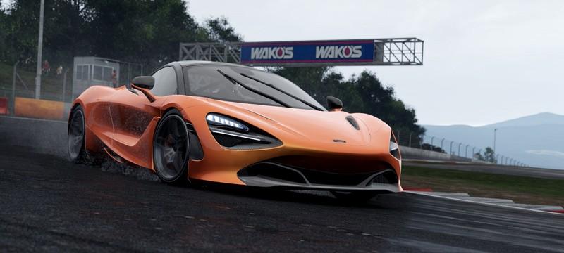 Project CARS 3 будет дружелюбной к новичкам