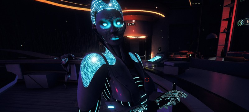 Научно-фантастический хоррор P.A.M.E.L.A. выйдет из раннего доступа 18 июня