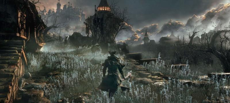 Слух: Bloodborne выйдет на PC
