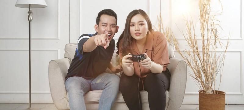 Исследование: студенты-геймеры меньше занимаются спортом и едят нездоровую пищу