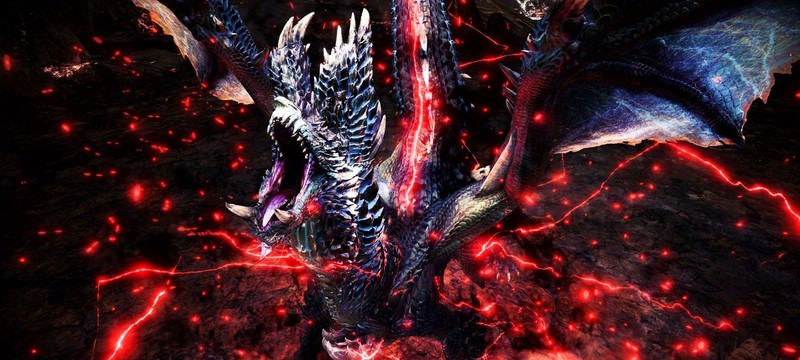 Дату выхода четвертого крупного обновления для Monster Hunter World: Iceborn назовут уже скоро