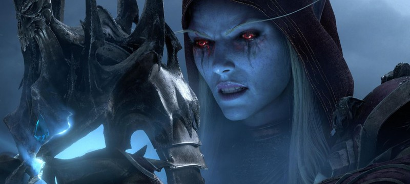 Blizzard перенесла стрим по World of Warcraft: Shadowlands из-за протестов в США