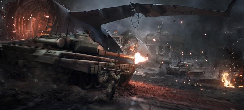 Разработчики World War 3 раскрыли планы по развитию игры на 2020 год