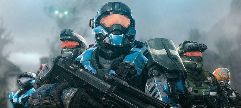 343 Industries ищет продюсера для нового проекта во вселенной Halo