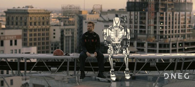 Посмотрите, как создавались визуальные эффекты для третьего сезона Westworld
