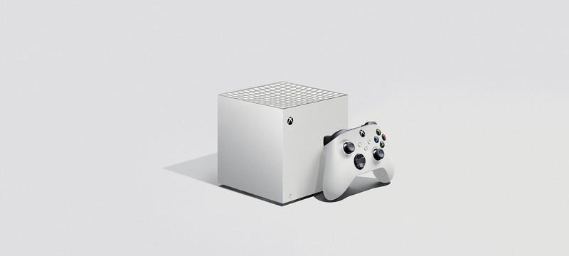 Следы Xbox Lockhart нашли в библиотеках Windows
