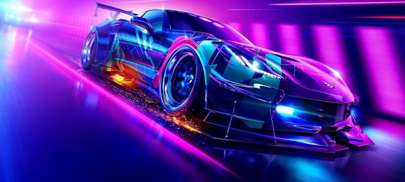 Criterion полностью переключилась на разработку следующей части Need for Speed