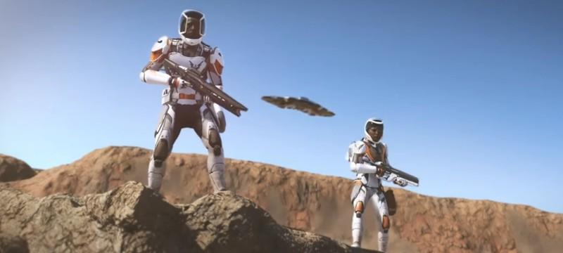 Дополнение Odyssey для Elite: Dangerous на старте не будет поддерживать VR