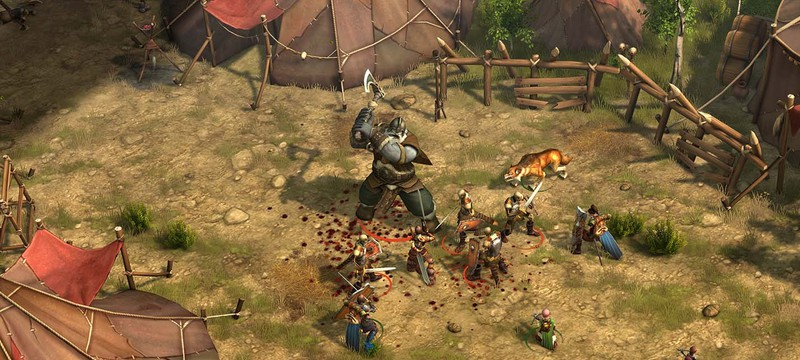 В Microsoft Store открылся предзаказ на Pathfinder: Kingmaker для Xbox One