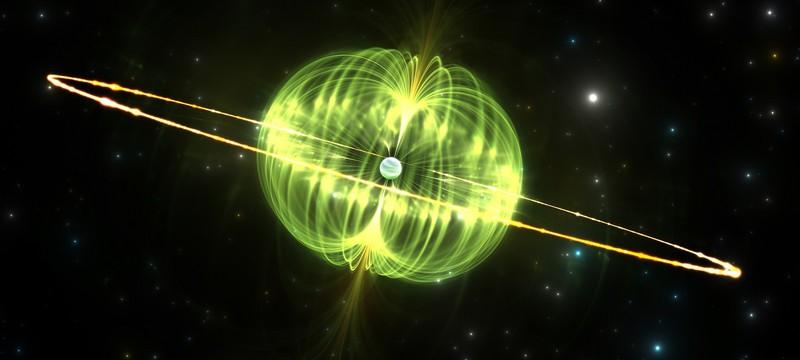 Каждые 157 дней в космосе повторяются необычные радиовсплески