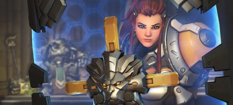 Blizzard отказалась от ротации героев в Overwatch