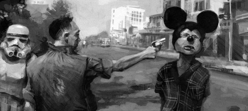 Колонка: Невидимая рука — как западную культуру загоняют в рамки радикализма