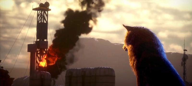 Новый трейлер и скриншоты Werewolf: The Apocalypse — Earthblood