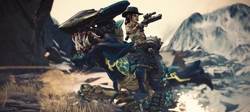 Геймплей расширения Bounty of Blood для Borderlands 3, релиз 25 июня