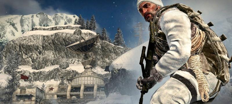 Слух: Следующую Call of Duty могут анонсировать в рамках ивента внутри Warzone