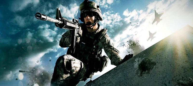 Слух: Ремастер Battlefield 3 в разработке, релиз одновременно с новой частью