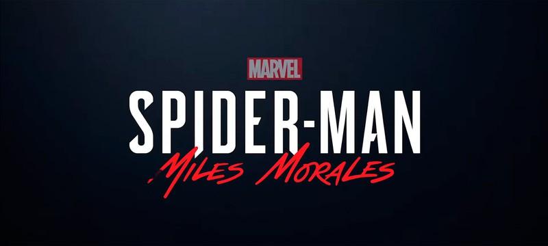 Sony анонсировала Spider-Man: Miles Morales — релиз в конце 2020 года