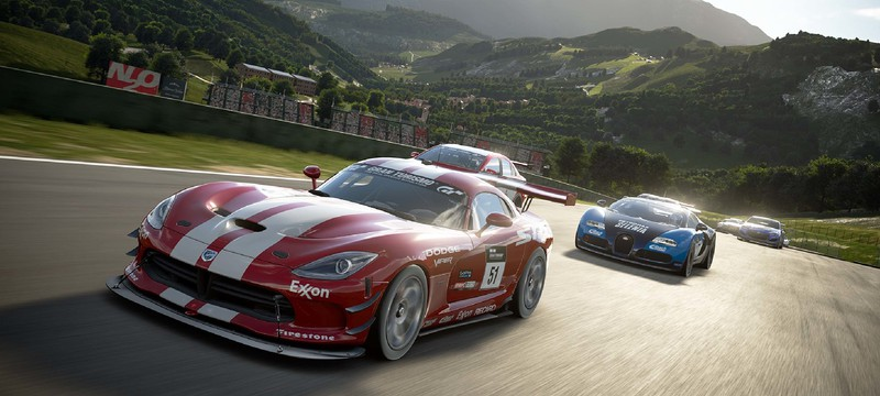 Первый тизер Gran Turismo 7, без даты релиза