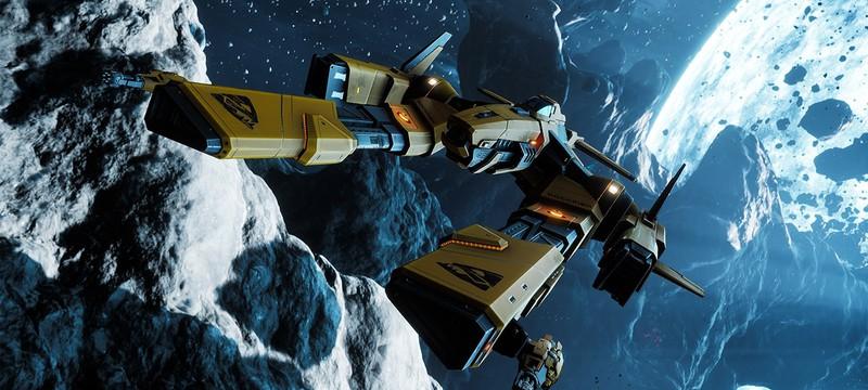 Полеты и космические сражения в новых геймплейных роликах Everspace 2