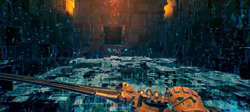 Новый трейлер Ghostrunner полон зубодробительного экшена