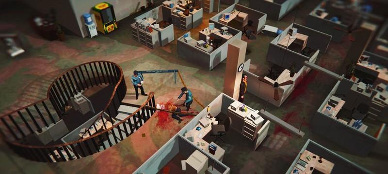 """Первый трейлер и скриншоты Serial Cleaners — стелс-экшена про """"уборщиков"""" мафии"""
