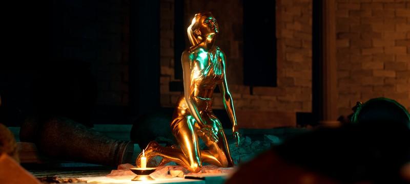 Краткий трейлер The Forgotten City — мода для Skyrim, который выйдет в виде отдельной игры