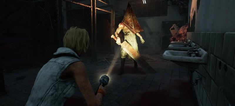 Дополнение Dead by Daylight, посвященное Silent Hill, уже доступно