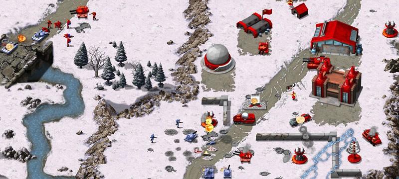 Для Command & Conquer: Remastered Collection выпустили уже более трех тысяч модов