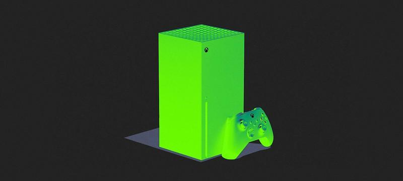 Слух: Xbox Series S обойдется в половину стоимости Series X, цена старшей консоли может составлять $400