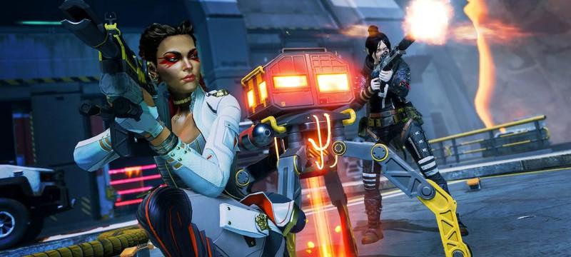СМИ: На EA PLAY анонсируют кроссплей в Apex Legends
