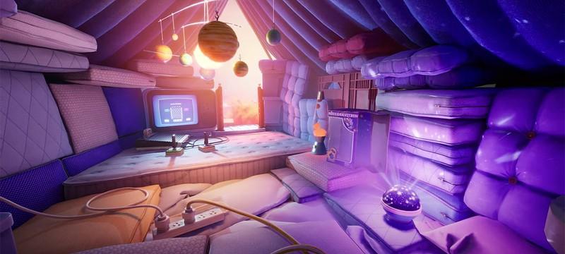 На EA Play 2020 показали три новые инди-игры EA Originals