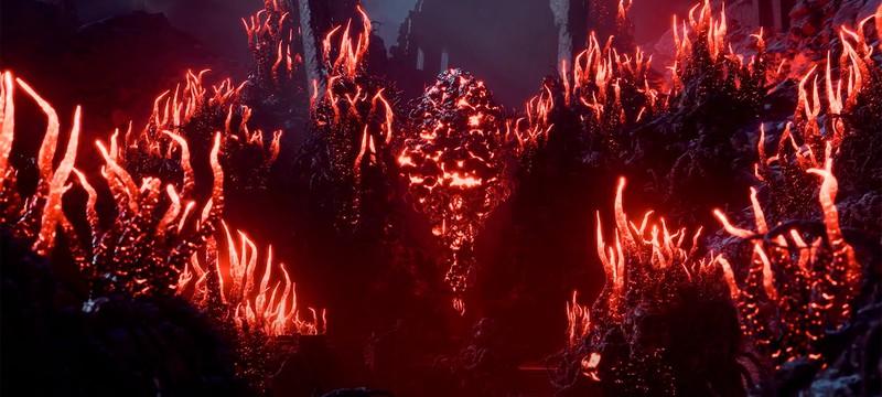 Первые кадры Dragon Age 4 с презентации EA Play 2020