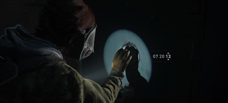 Гайд The Last of Us 2 — все сейфы и коды