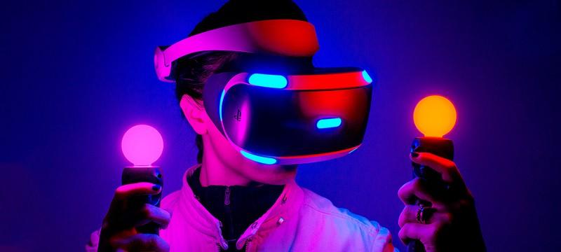 Разработчики: Ждем от PS VR 2 обновленных контроллеров и отсутствие проводов