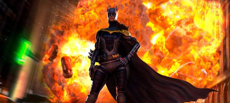 Бесплатная раздача Injustice: God Among Us для PC, PS4 и Xbox One