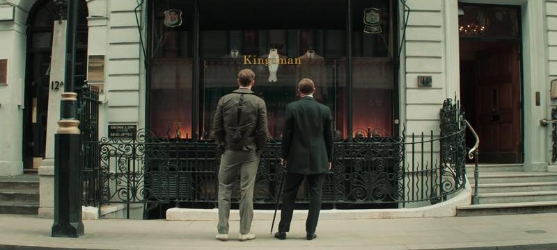 """Новый трейлер """"King's man: Начало"""" — премьера 18 сентября"""