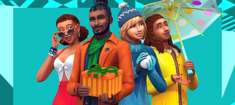 The Sims 4 достигла 10 миллионов ежемесячных пользователей