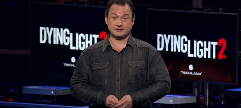 Разработчики Dying Light 2 изучают обвинения в адрес Криса Авеллона