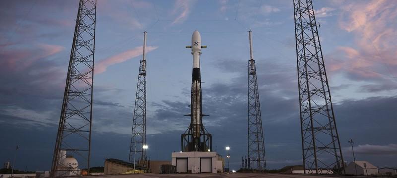 SpaceX предлагает записаться на бета-тест спутникового интернета Starlink