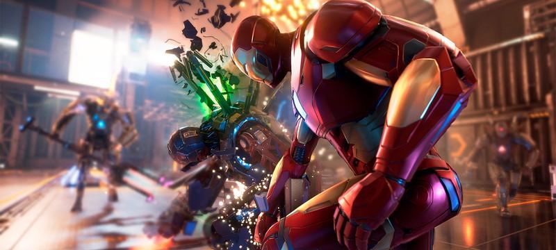 Вся презентация Marvel's Avengers на русском — сюжет, геймплей, кастомизация и другое
