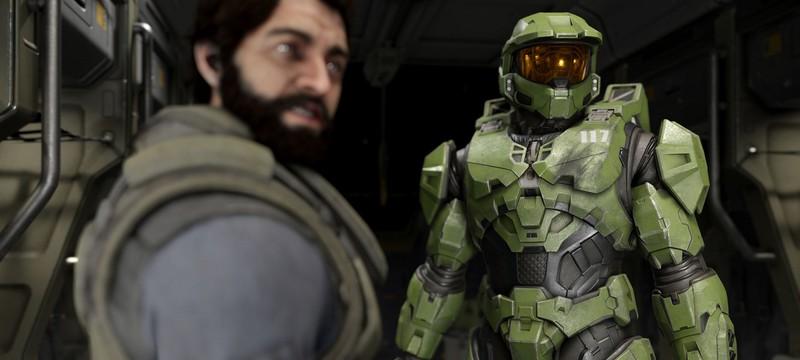Загадочный тизер Halo Infinite за день набрал 2.4 миллиона просмотров
