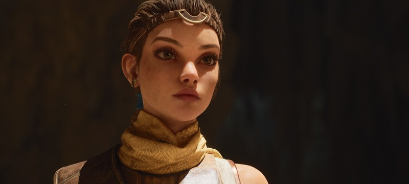 Epic Games несколько лет работает с Sony над Unreal Engine 5