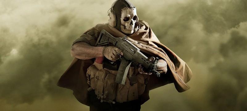 Читеры научились обходить верификацию в Call of Duty: Warzone