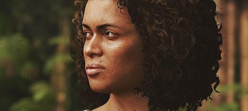 Игроки хотят, чтобы Надин из Uncharted 4 была переозвучена чернокожей актрисой