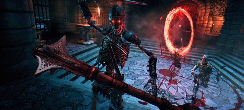 Дополнение Hellraid для Dying Light выйдет 23 июля